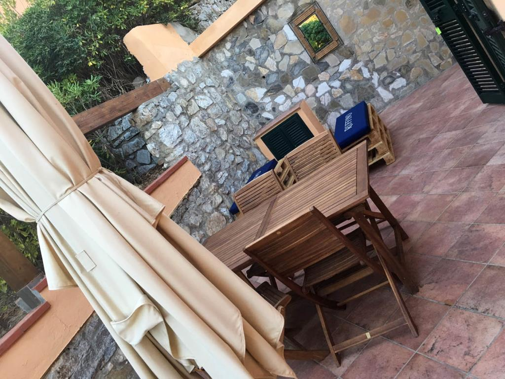 Camere albergo 3 stelle mare Toscana